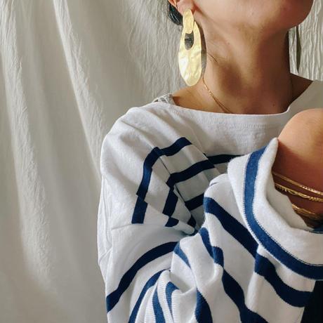 Oto earrings