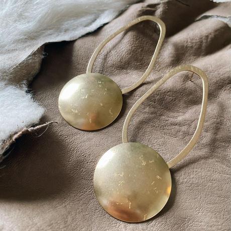 Mangetsu earrings