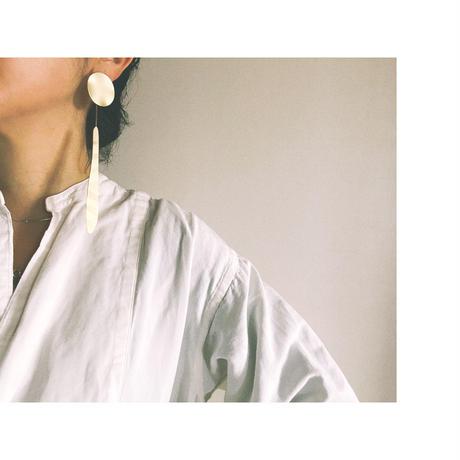 Ame earrings