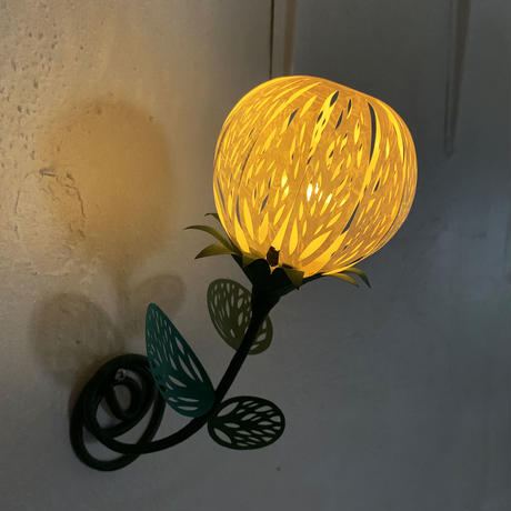 丸珊瑚花Ledライト