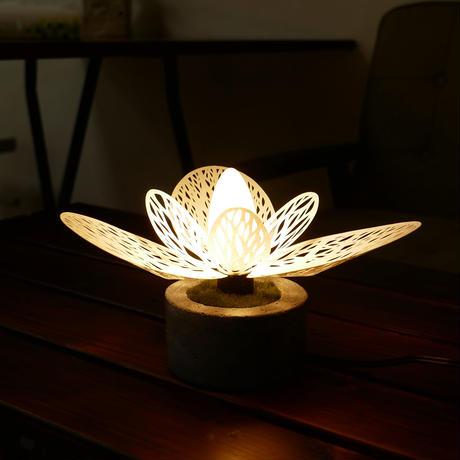 珊瑚花LedライトA