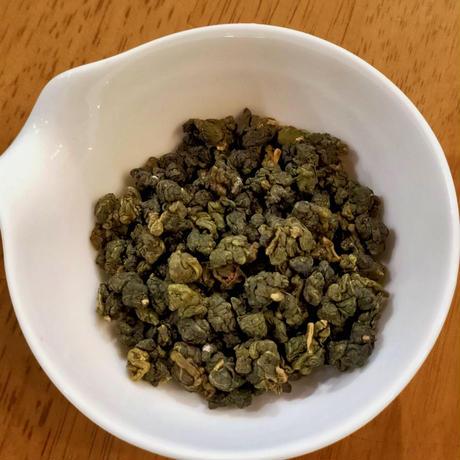 [新茶] 超特級阿里山高山茶(2020年・秋)40g