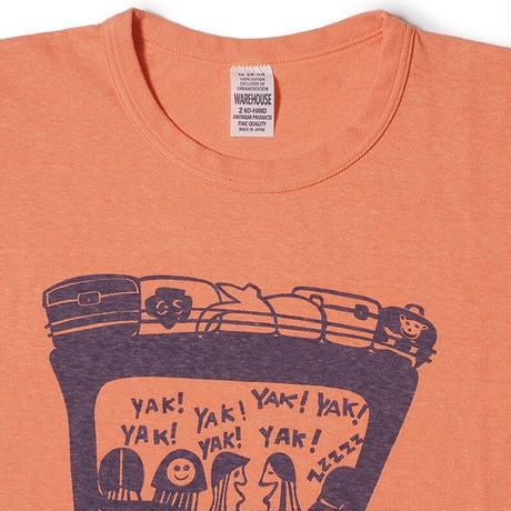 "WAREHOUSE Lot.4064 2ND-HAND ""NEW YORK'73"""