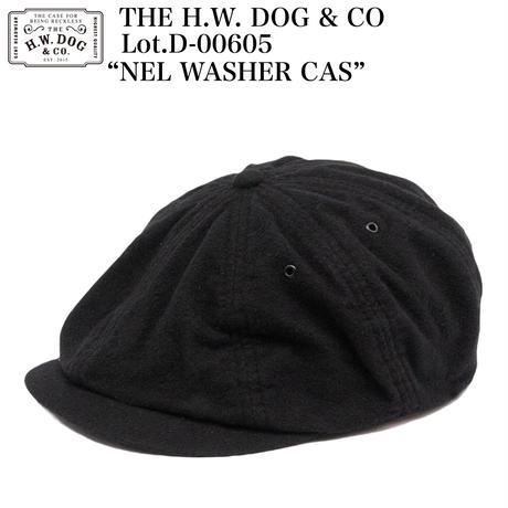 """THE H.W. DOG & CO D-00605 """"NEL WASHER CAS"""""""