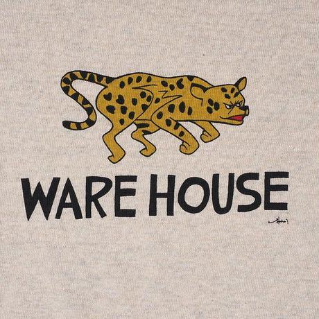 "WAREHOUSE Lot.4601 Yusuke Hanai × WAREHOUSE & CO. ""JAGUAR"""