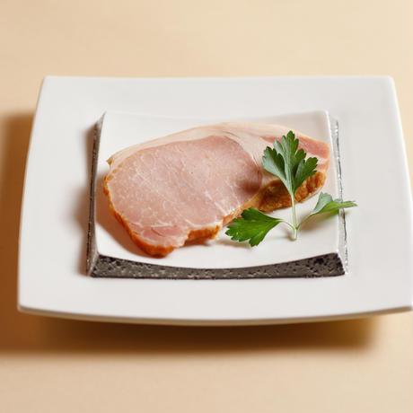 那須温泉ハムの味噌漬けと豚の角煮セット