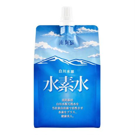 山水オリジナル水素水 お試しコース (300ml 15本入り)
