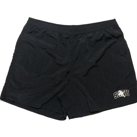 Bat Saru21 Short Pants [ブラック]