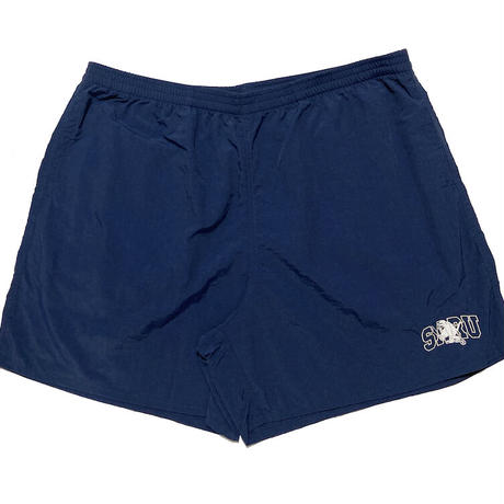 Bat Saru21 Short Pants [ストーンブルー]