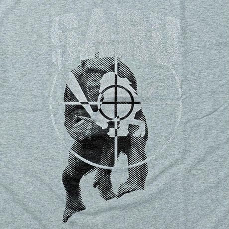 チンパンジーターゲットTee[GRAY]
