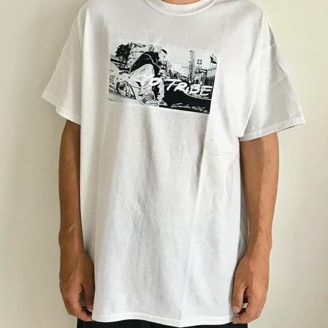 KAI INOKASHIRA TEE [WHITE]