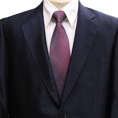 泥染ネクタイ