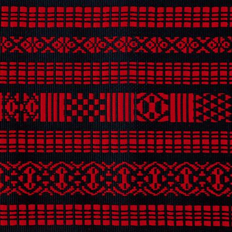 サヌイ袋織財布 限定モデル