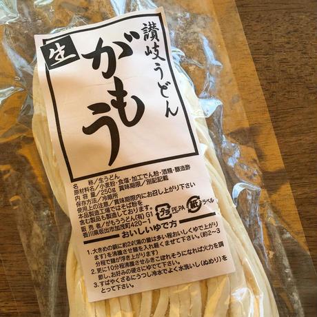 生うどん麺(単品)2人前入り