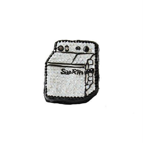 【PP3'】昭和家電シリーズ_洗濯機