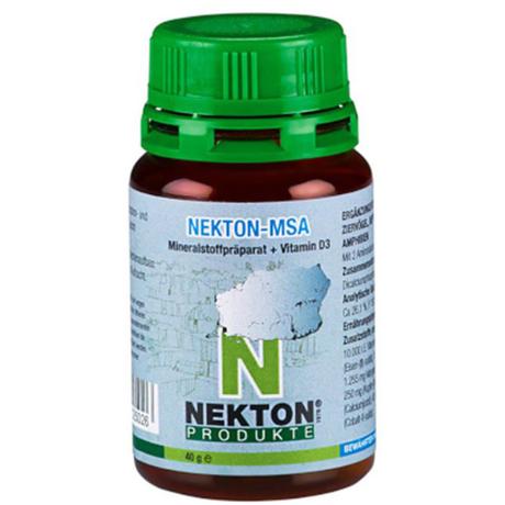 !送料無料!ネクトン MSA 40g (Nekton-MSA 40g)