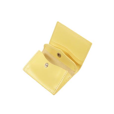 カードコインケース  YELLOW