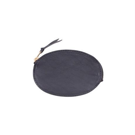 オーバルケース BLACK