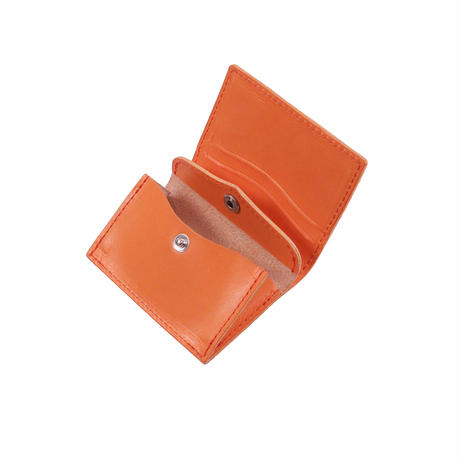 カードコインケース  ORANGE