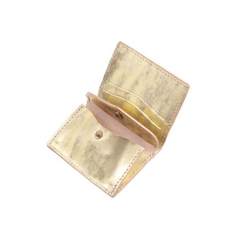 カードコインケース  GOLD