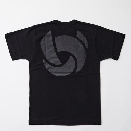 オリジナルロゴTシャツ(黒)