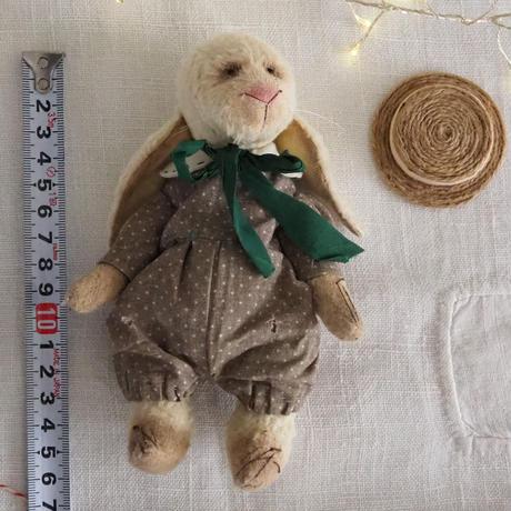 ウサギのFabien
