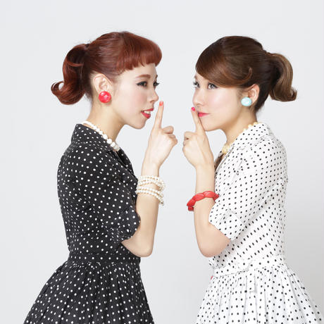 Girl Talk / Chai-Chee Sisters