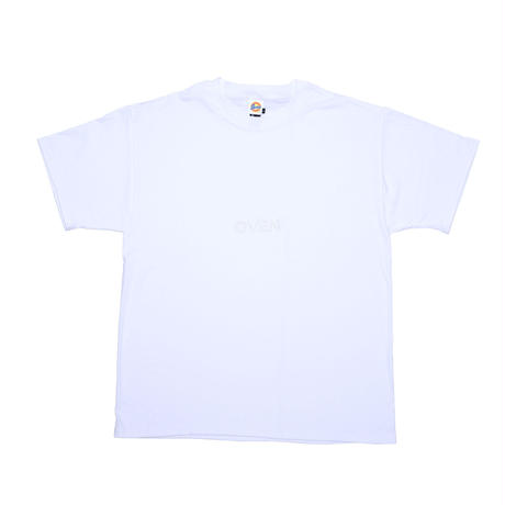 FRIENDSHIP TEE WHITE