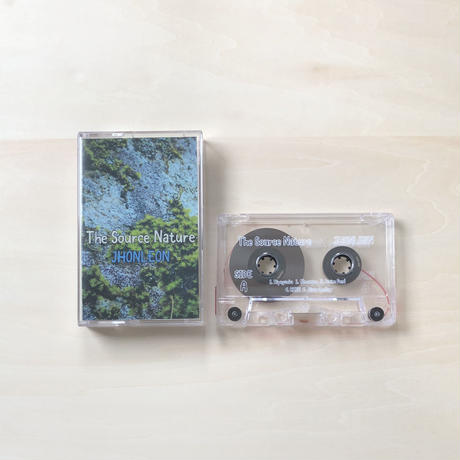 JHONLEON: The Source Nature Cassette + DL Code