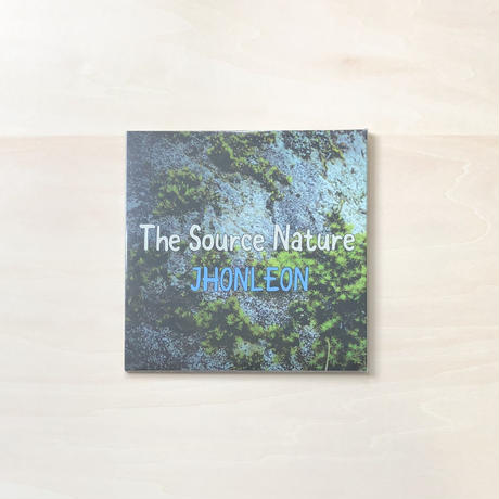 JHONLEON: The Source Nature CD