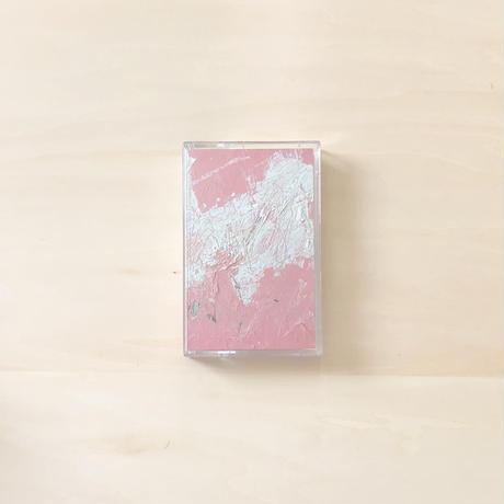 Farragal / Madre Orange: ASIA cassette