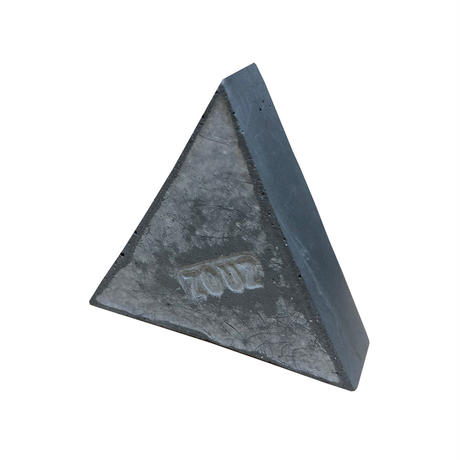 Triangle Incense Burner  (( Graphite ))