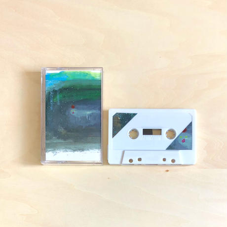 MITAYO: expanded mix#1 cassette
