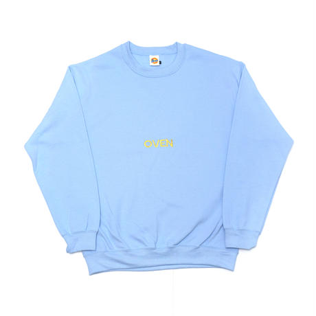 Friendship Crew Light Blue