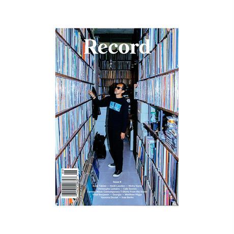 Record Culture Magazine Issue 6