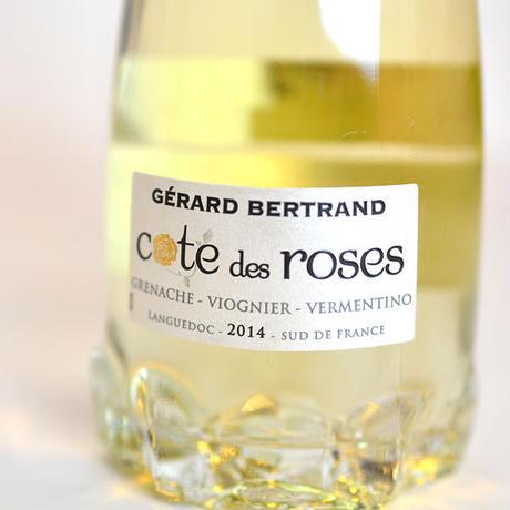 cote des ROSE(コートデスローズ)  白