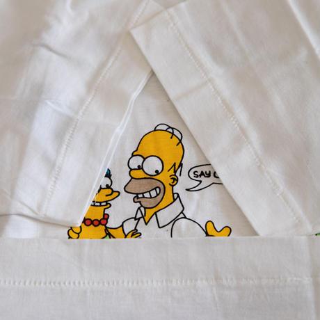 "90's ""Simpsons"" Nissan POS T-Shirt"