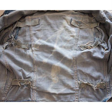 "60's ""Wrangler 11MJZ"" Denim Jacket"