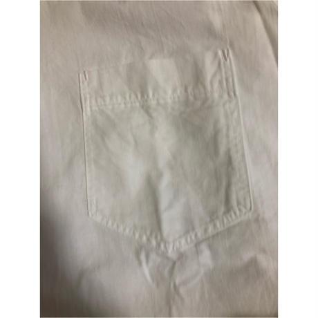 60'S German Military Granpa Shirt