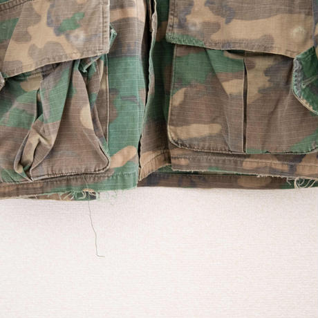 """69's """"Jungle Fatigue"""" 5th Camouflage Jacket"""
