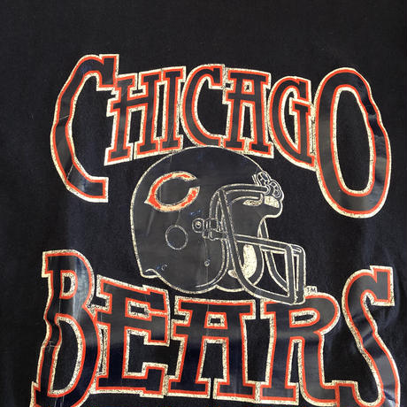 "80's ""Champion"" Football Short Sleeve T-shirt"