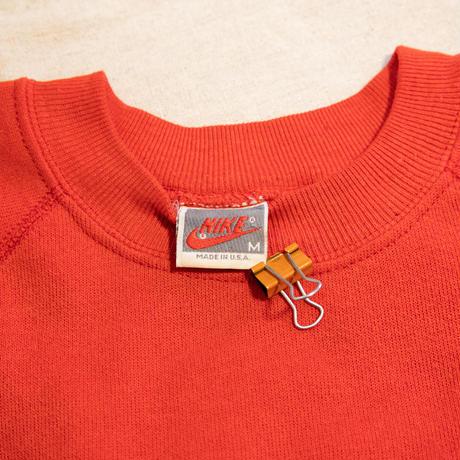 "90's ""NIKE"" College Sweat Shirt"