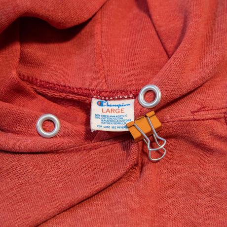 """80's """"Champion"""" Hoodie Sweat Shirt"""