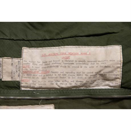 76's RAF British Aircrew MK3 Jacket Size 5