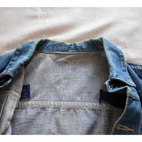 """50's """"Wrangler 111MJ"""" Denim Jacket"""