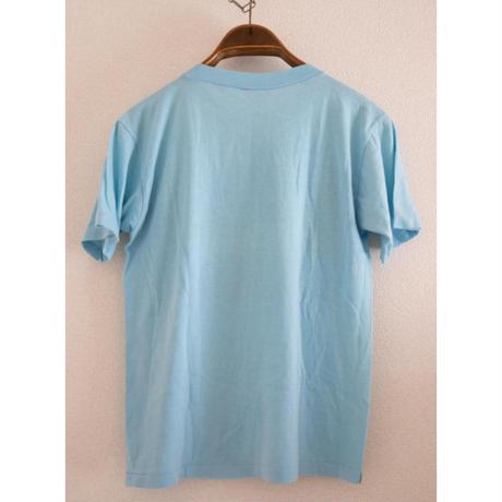 "80's ""SNOOPY"" Print T-Shirt"