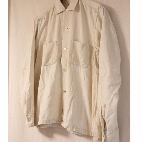 "60's ""PILGRIM"" Corduroy Shirt"