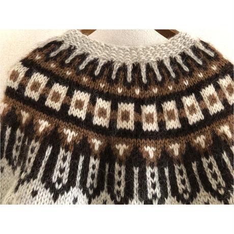 """""""Hilda Ltd. """"Nordic Knit Cardigan"""