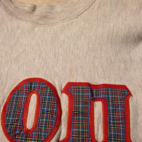80's Champion Reverse Weave  Sweat Shirt