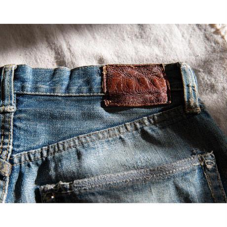 "40's ""LEVI'S "" 47Model Denim Jeans"
